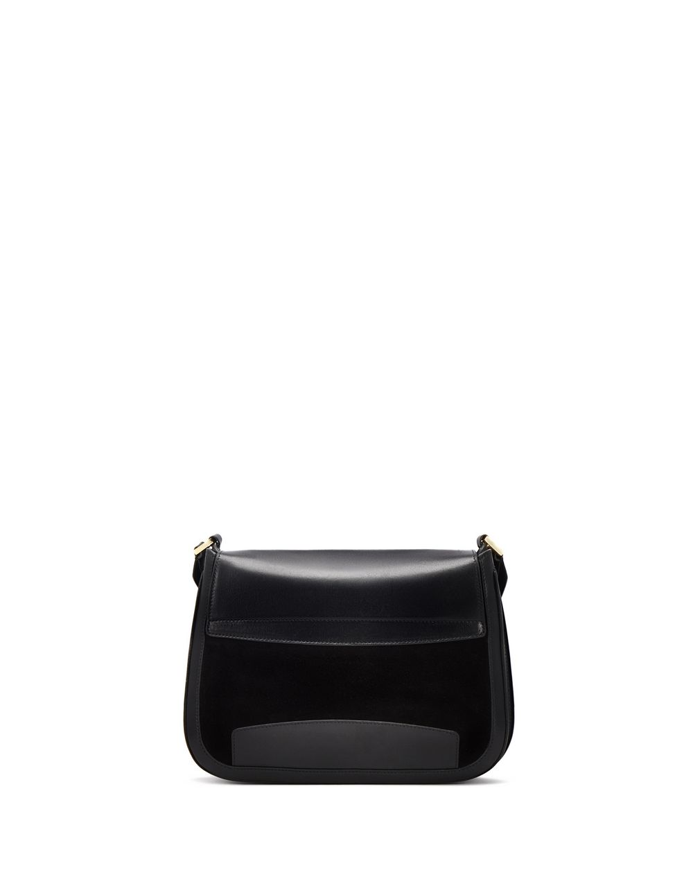 BLACK SWAN BAG - Lanvin