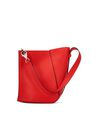 LANVIN Shoulder bag Woman HOOK BAG MEDIUM f
