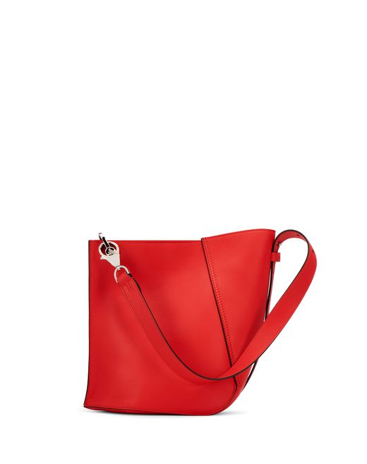 SMALL RED HOOK BAG - Lanvin