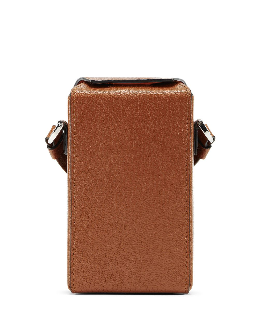 EARTH-COLOURED CIGARETTE CASE - Lanvin