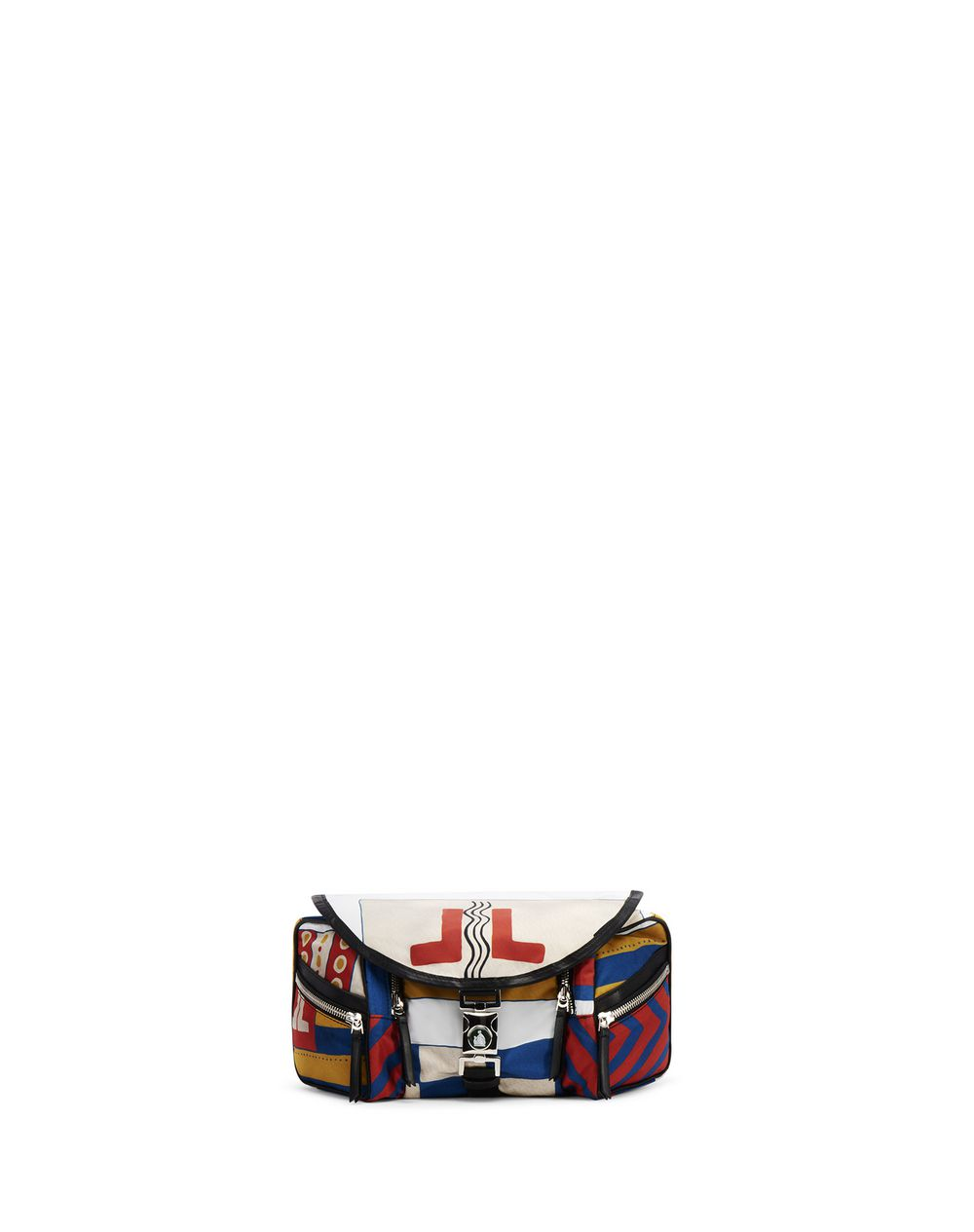 LANVIN FLAGS VENICE BELT BAG - Lanvin