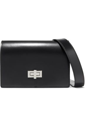 IRIS & INK Alder leather shoulder bag