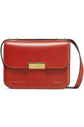 VICTORIA BECKHAM Eva leather shoulder bag