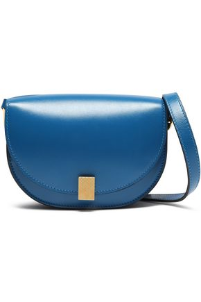 VICTORIA BECKHAM Nano leather shoulder bag