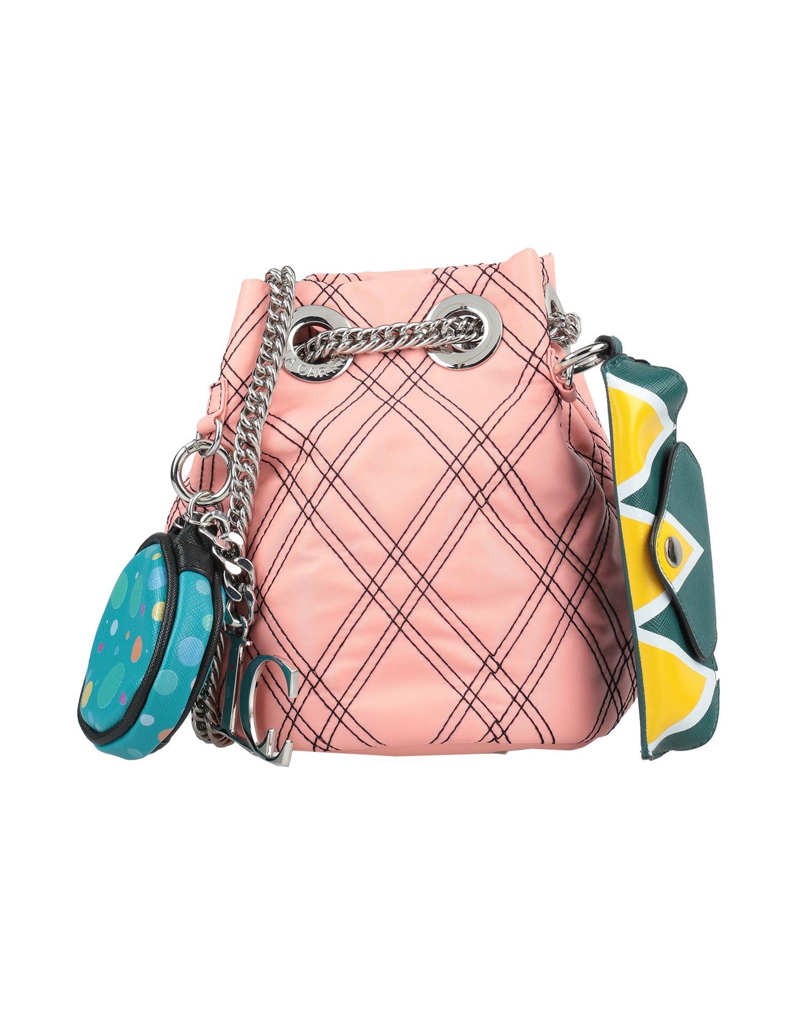 LA CARRIE Сумка через плечо la carrie bag сумка на руку