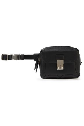 3.1 PHILLIP LIM Pashli textured-leather belt bag