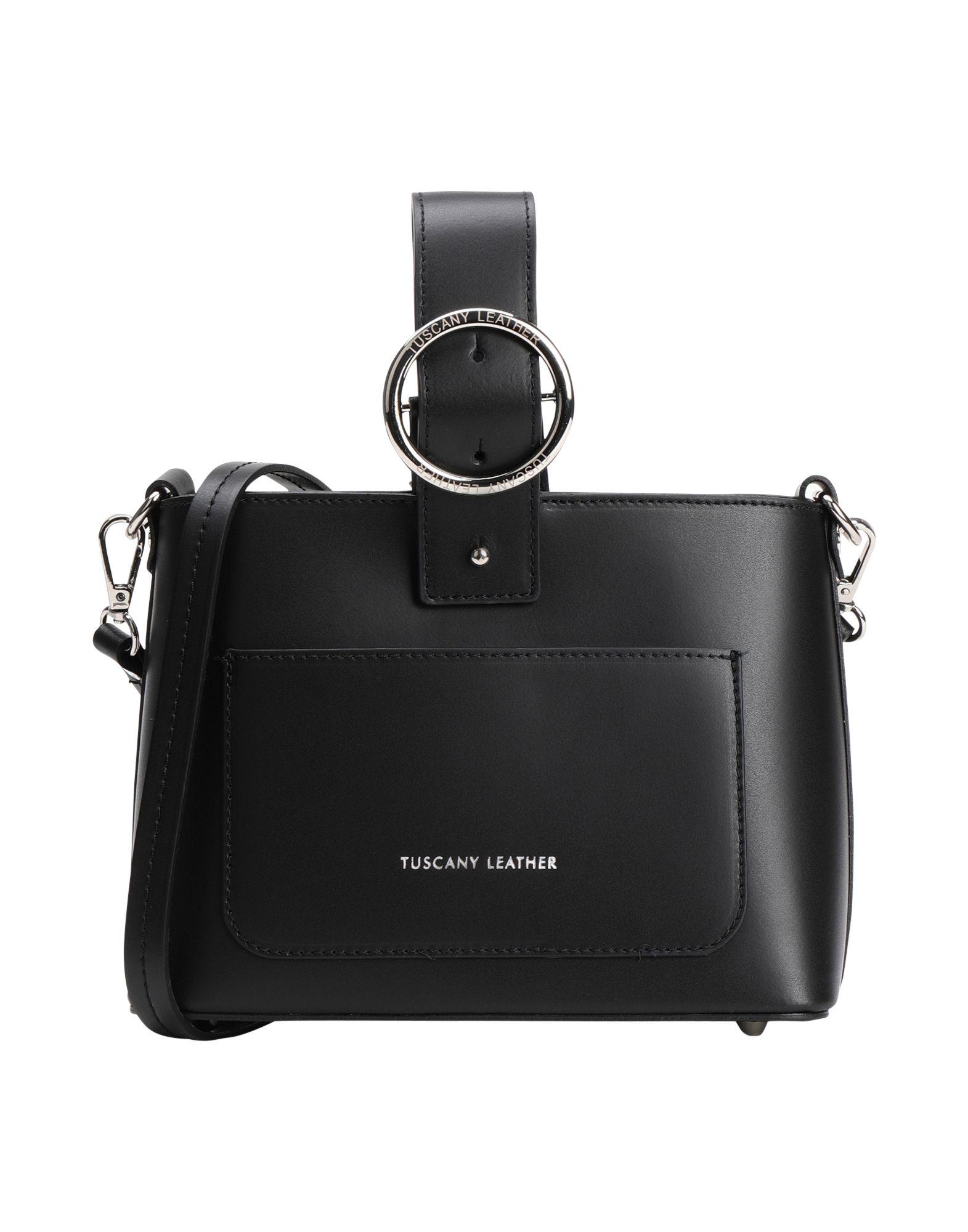 TUSCANY LEATHER Сумка на руку кожаный портфель tuscany leather business tl141144 tl141144 коричневый