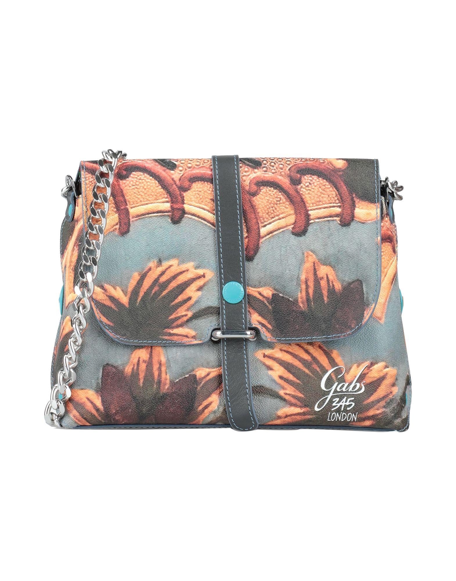 GABS Сумка через плечо momo design сумка через плечо