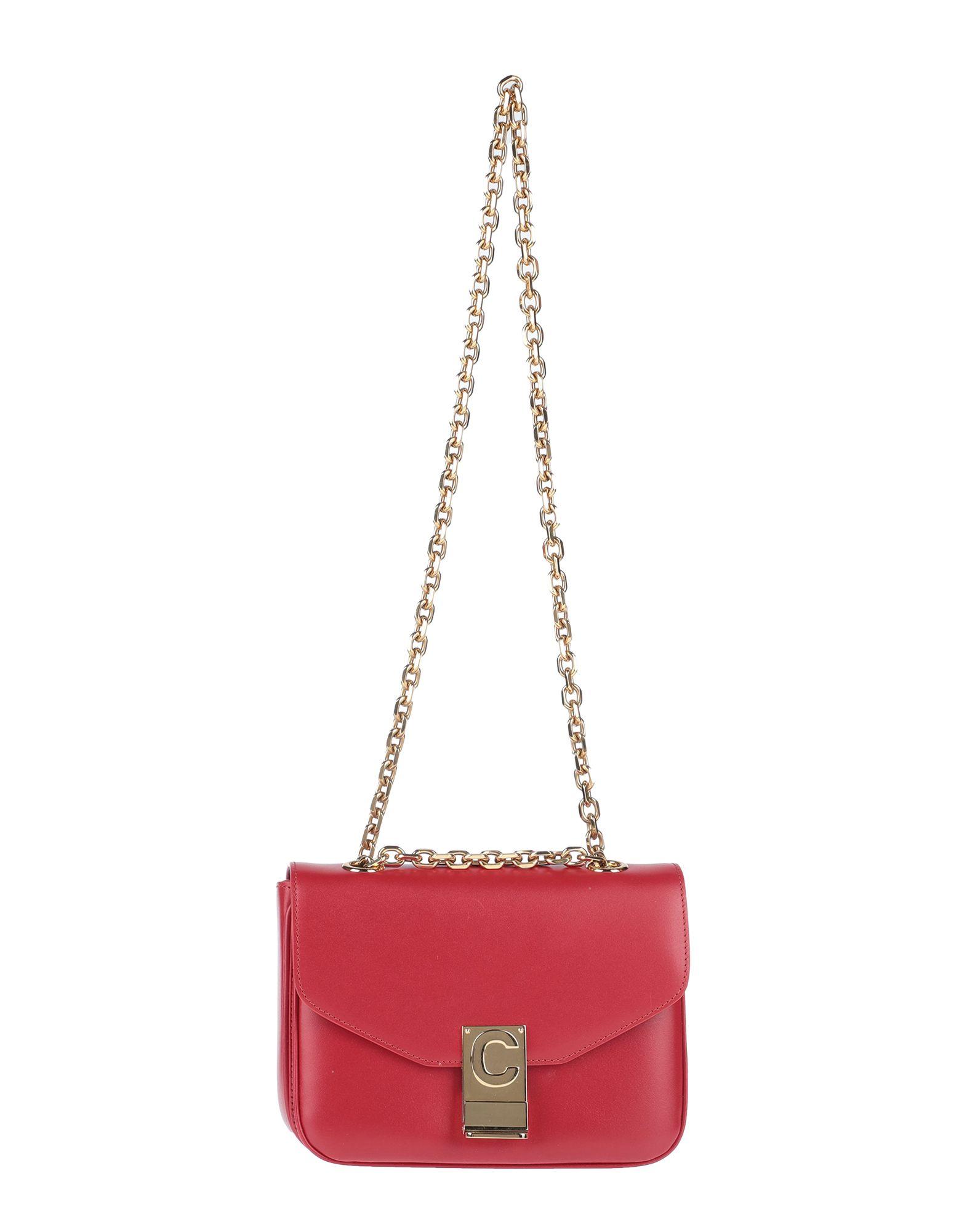 CELINE Сумка на плечо сумка celine lana mini