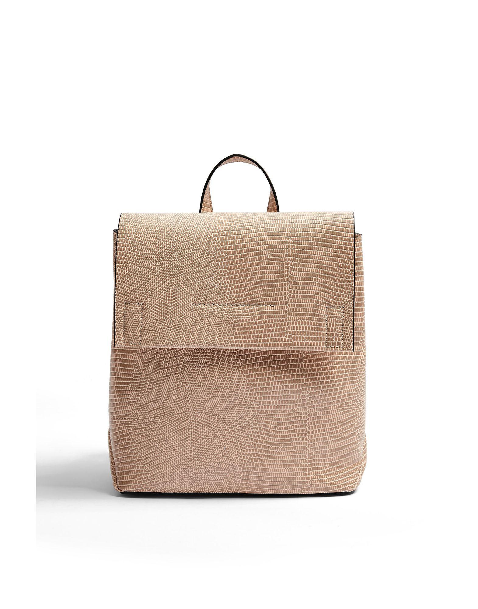 TOPSHOP Рюкзаки и сумки на пояс