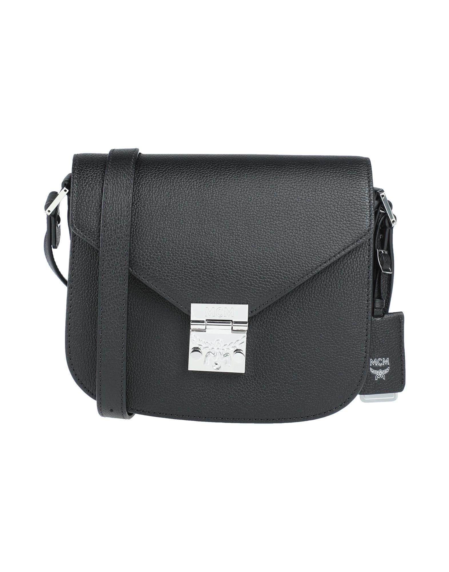 MCM Сумка через плечо momo design сумка через плечо