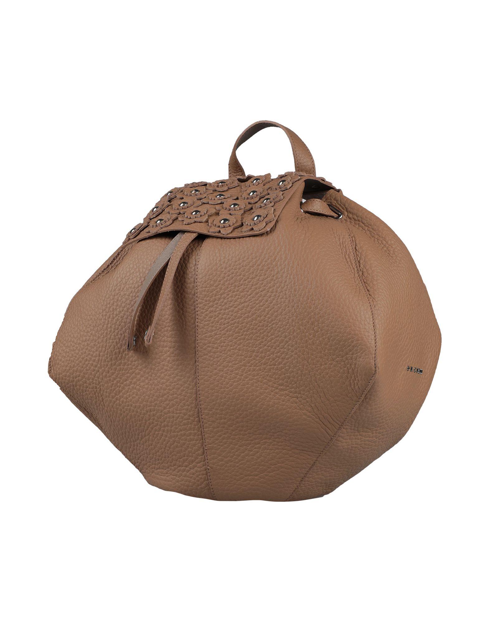 ORCIANI Рюкзаки и сумки на пояс