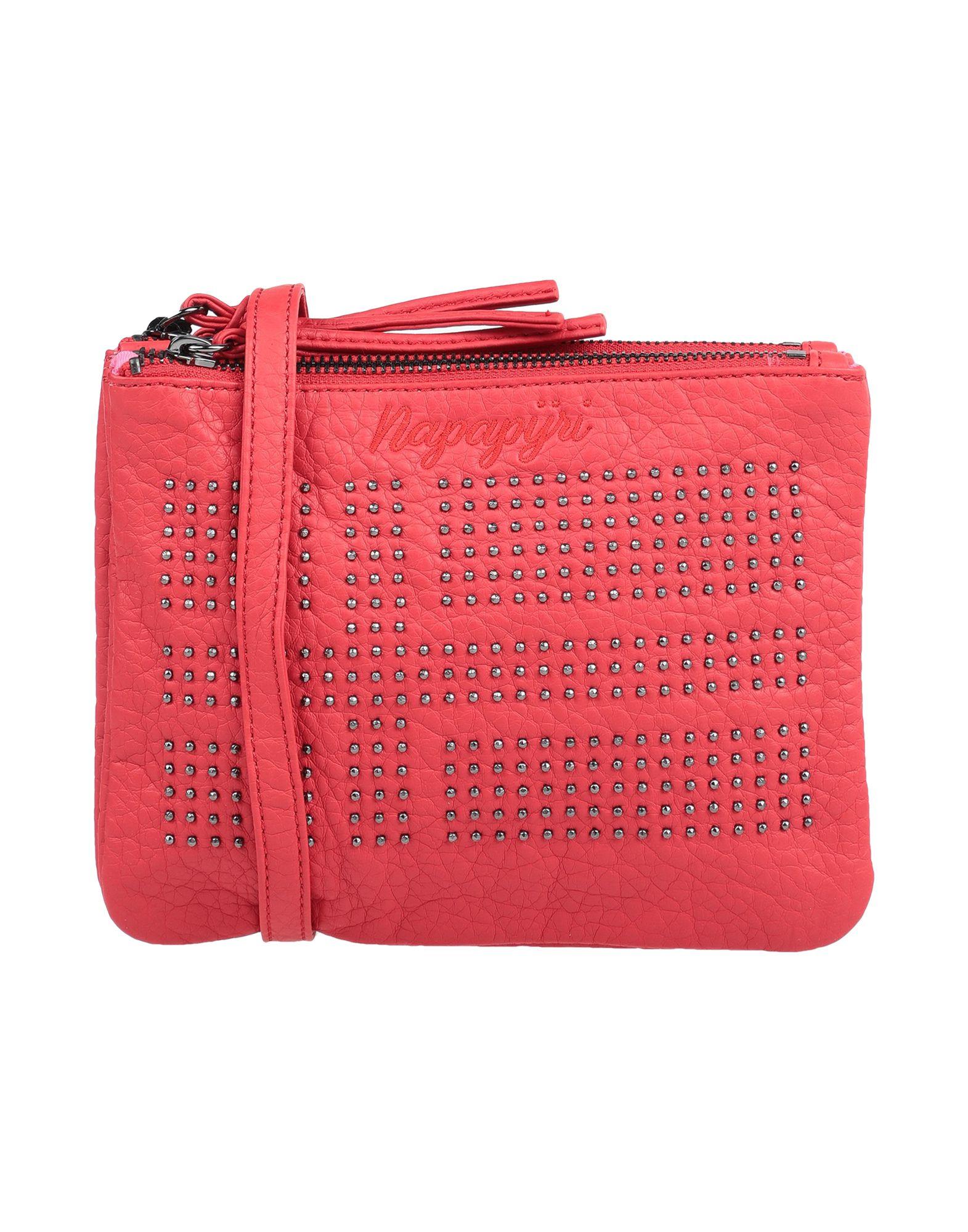 NAPAPIJRI Сумка на руку сумка поясная napapijri napapijri na154bufrmy9