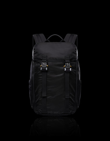Rucksack Black Bags & Suitcases Woman