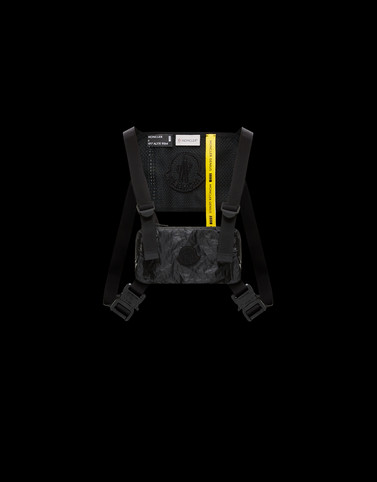 CHEST RIG BAG Black Bags & Suitcases Woman