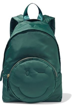 ANYA HINDMARCH Chubby Wink shell backpack