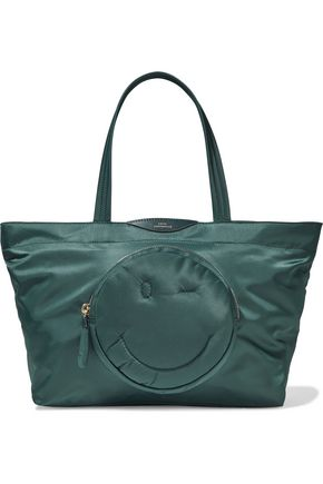 ANYA HINDMARCH Chubby Wink shell tote