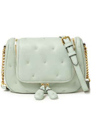 ANYA HINDMARCH Small Vere quilted leather shoulder bag