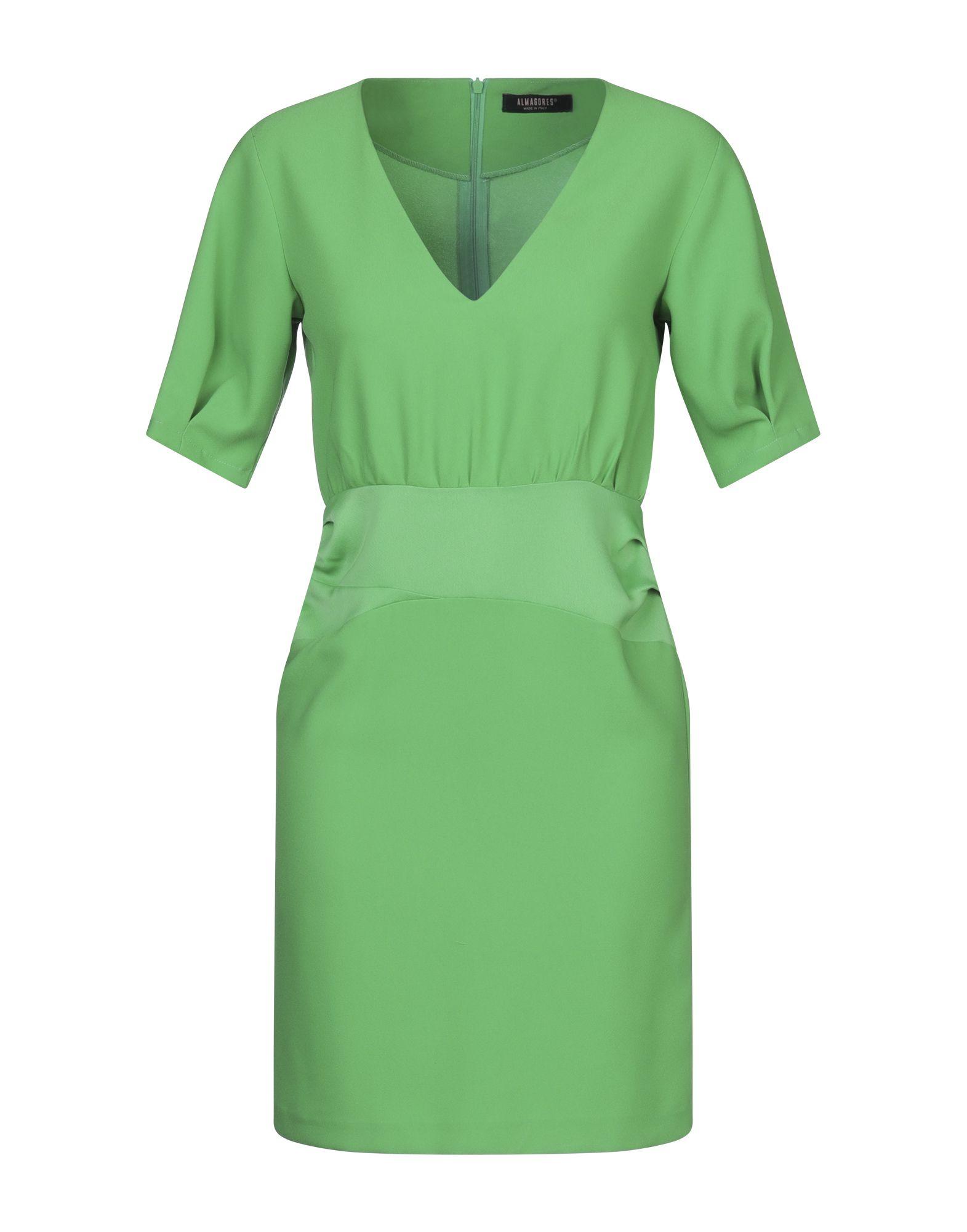 ALMAGORES Короткое платье