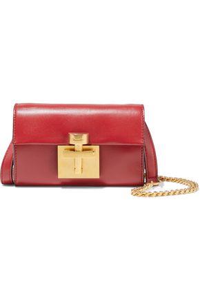 OSCAR DE LA RENTA Alibi convertible leather belt bag