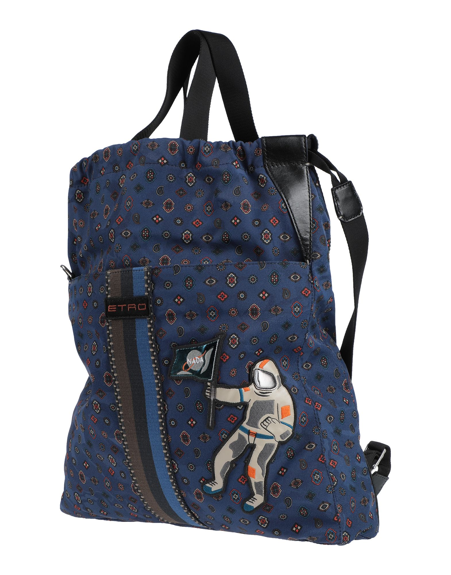 ETRO Рюкзаки и сумки на пояс etro рюкзаки и сумки на пояс