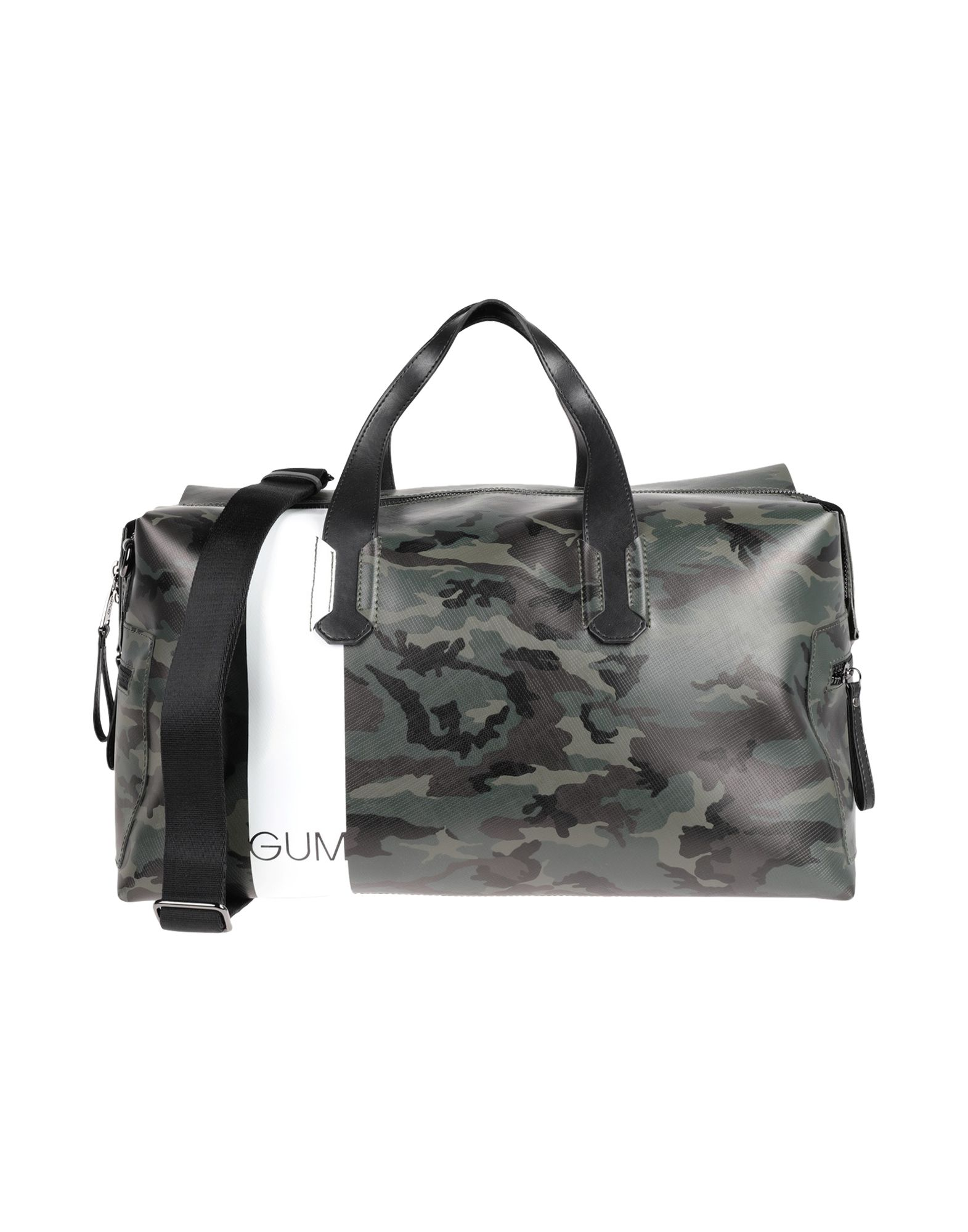 GUM BY GIANNI CHIARINI Дорожная сумка рюкзак gianni chiarini zn 9230 18pe ind marble
