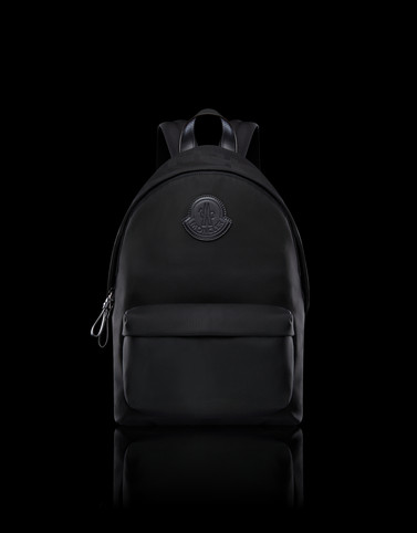 PIERRICK Black Bags & Suitcases Man