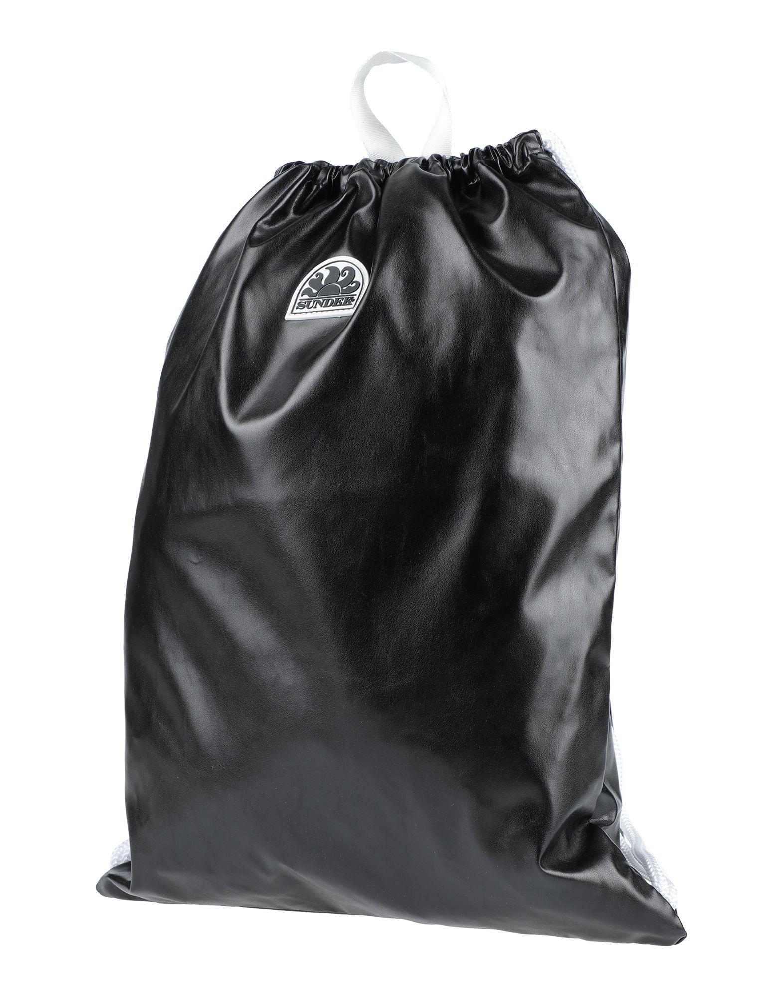 SUNDEK Рюкзаки и сумки на пояс
