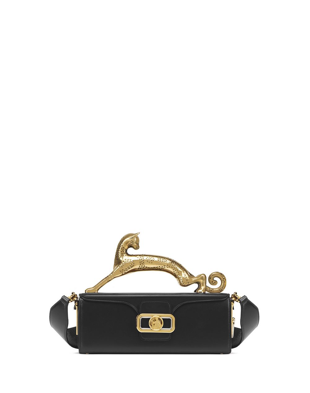 PENCIL CAT BAG - Lanvin
