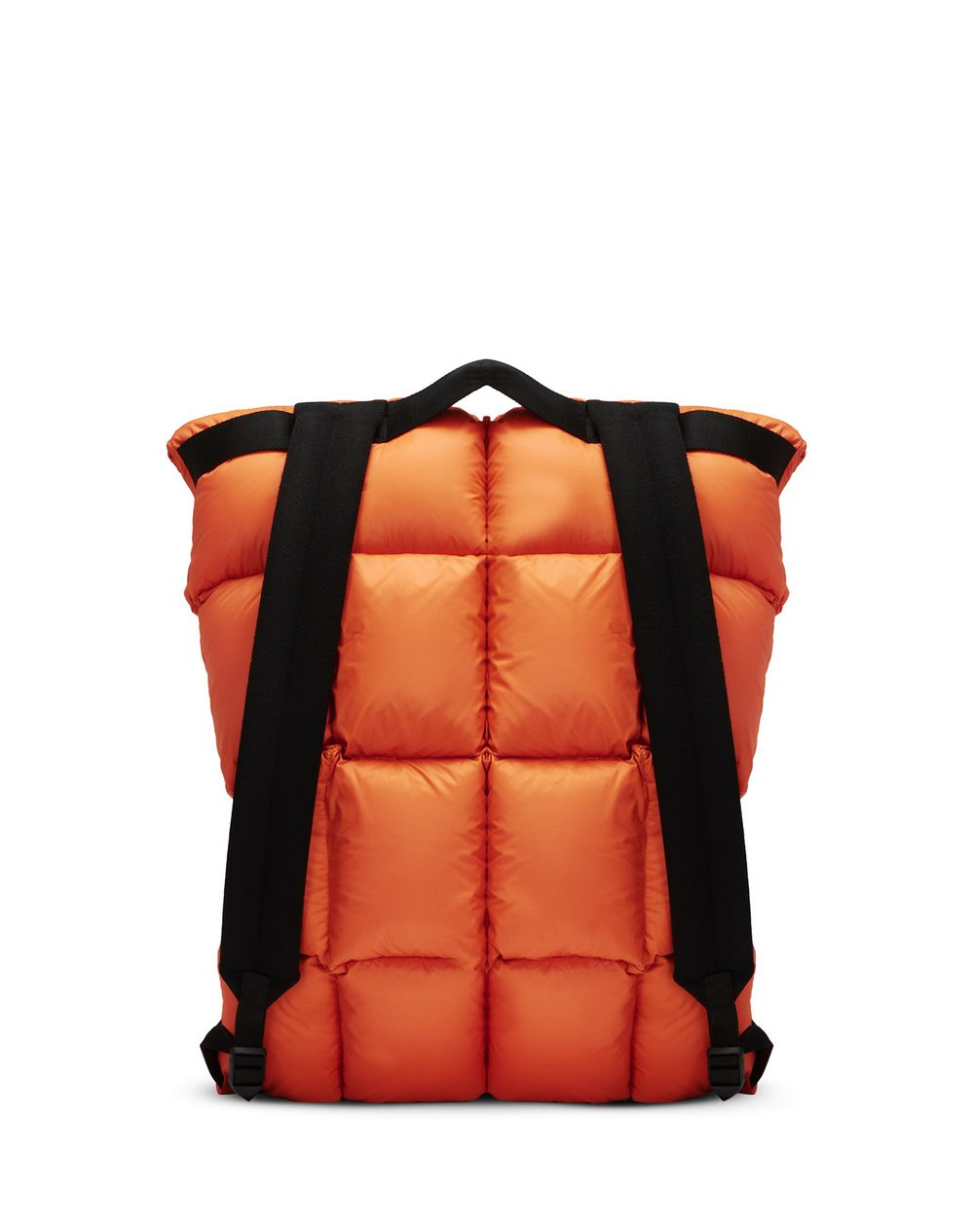 QUILTTED BACKPACK - Lanvin