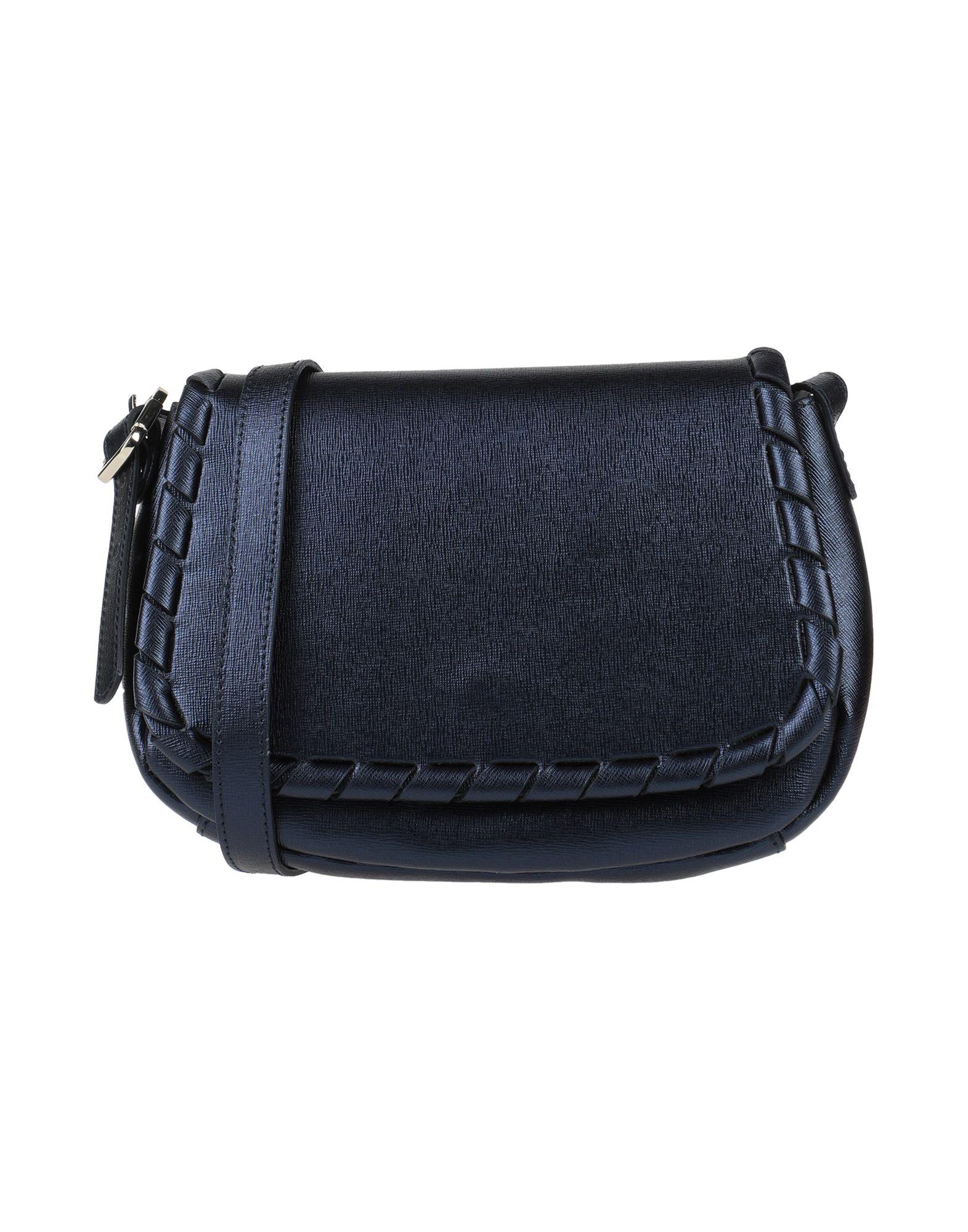 PLINIO VISONA' Сумка через плечо plinio visona сумка на плечо page 2
