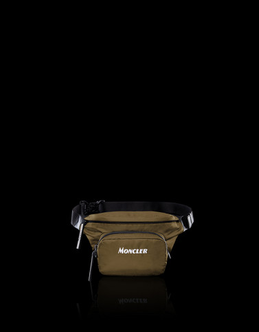 DURANCE Military green Bags Man