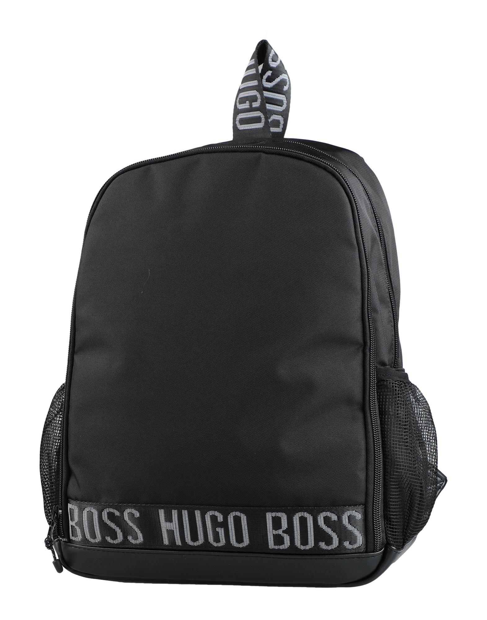 BOSS HUGO BOSS Рюкзаки и сумки на пояс
