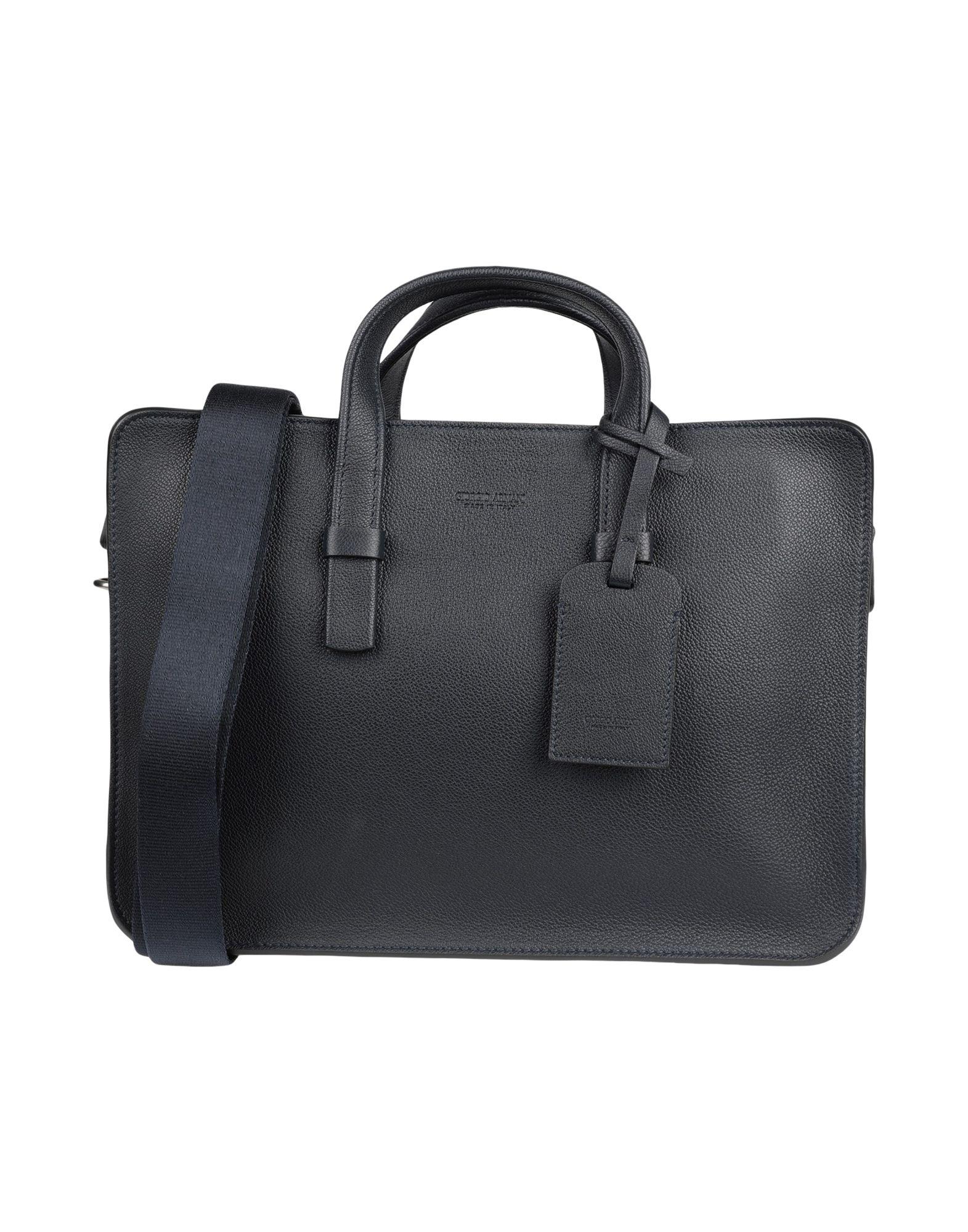 GIORGIO ARMANI Деловые сумки emporio armani деловые сумки