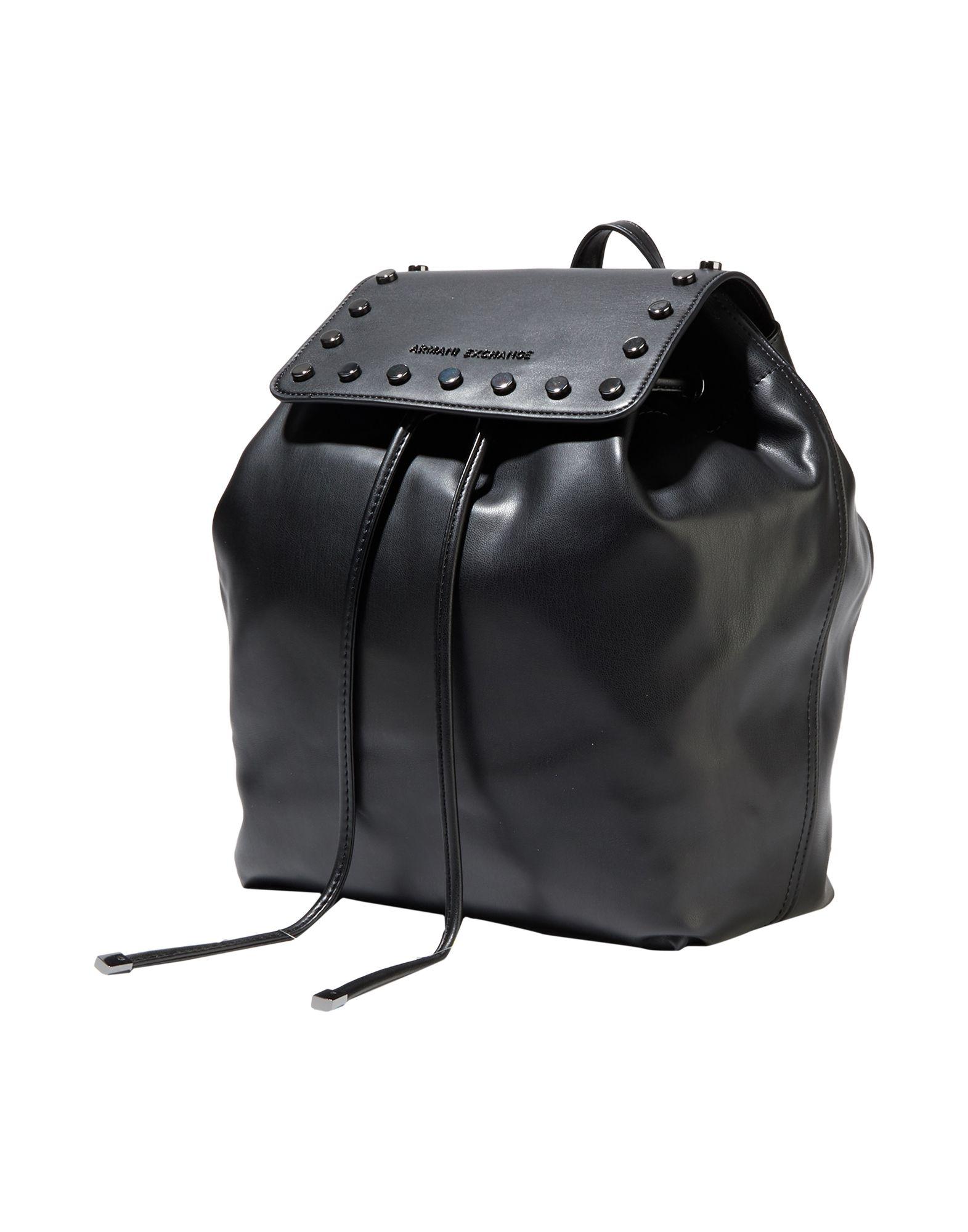 ARMANI EXCHANGE Рюкзаки и сумки на пояс armani junior рюкзаки и сумки на пояс