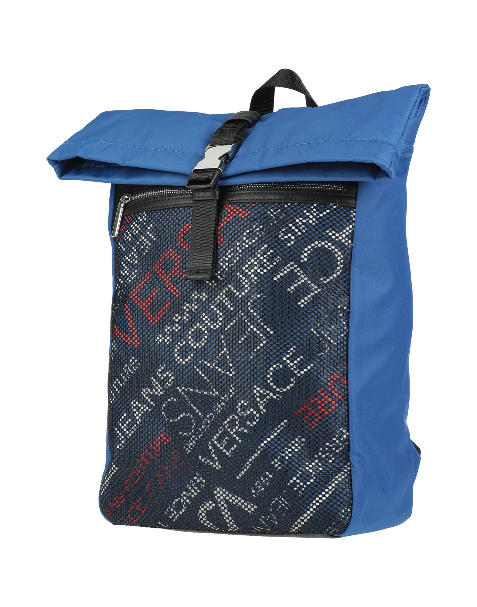 цена VERSACE JEANS Рюкзаки и сумки на пояс онлайн в 2017 году
