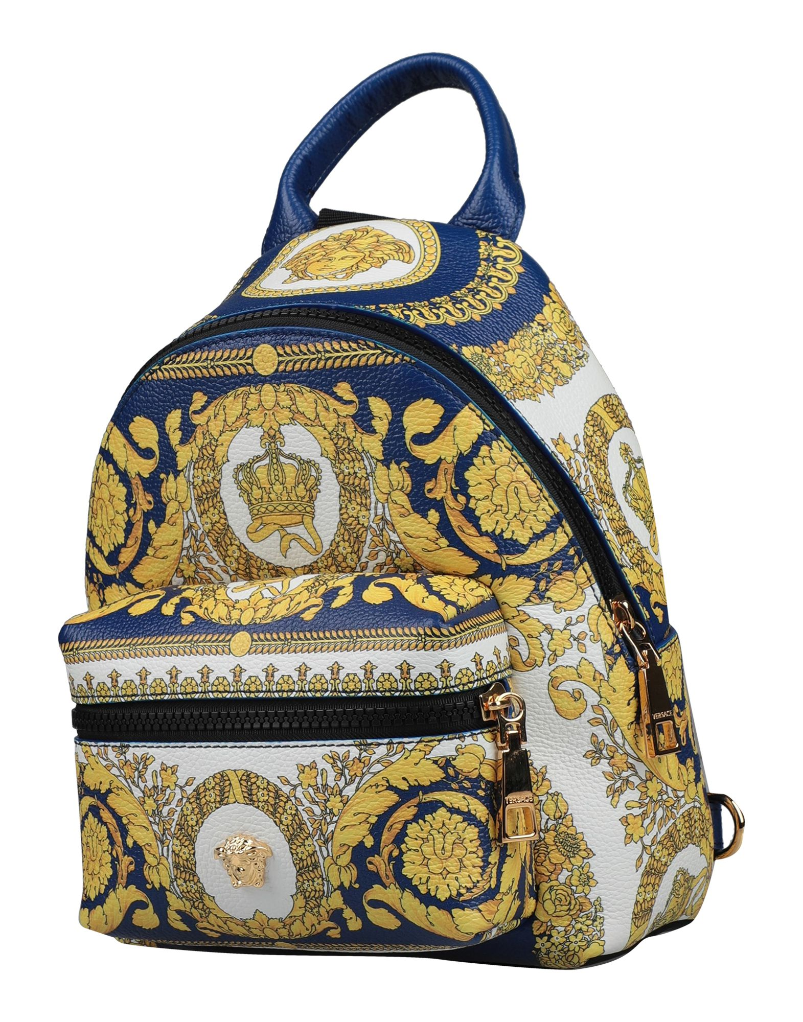 цена VERSACE Рюкзаки и сумки на пояс онлайн в 2017 году