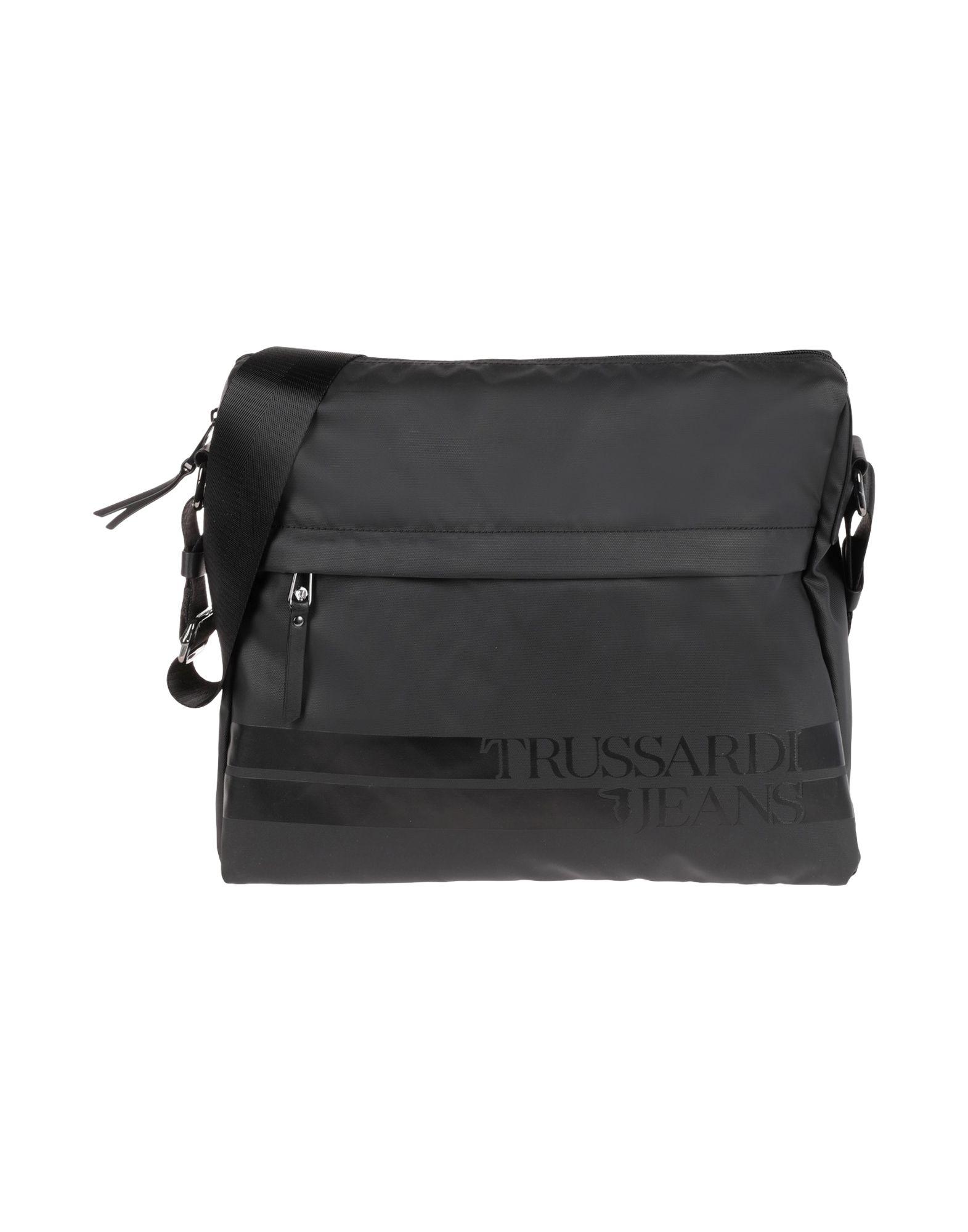 TRUSSARDI JEANS Деловые сумки