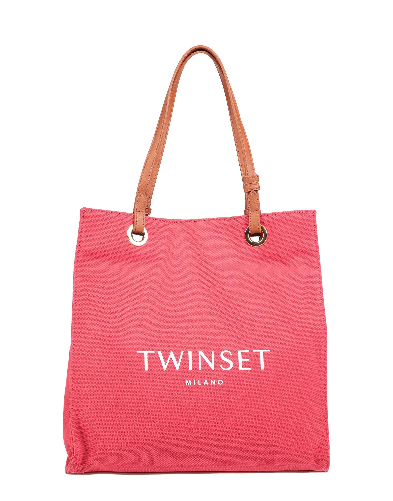 Фото - TWINSET Сумка на руку twinset сумка на руку