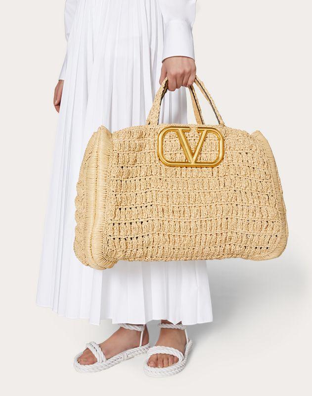 Handtasche In.It aus Natté