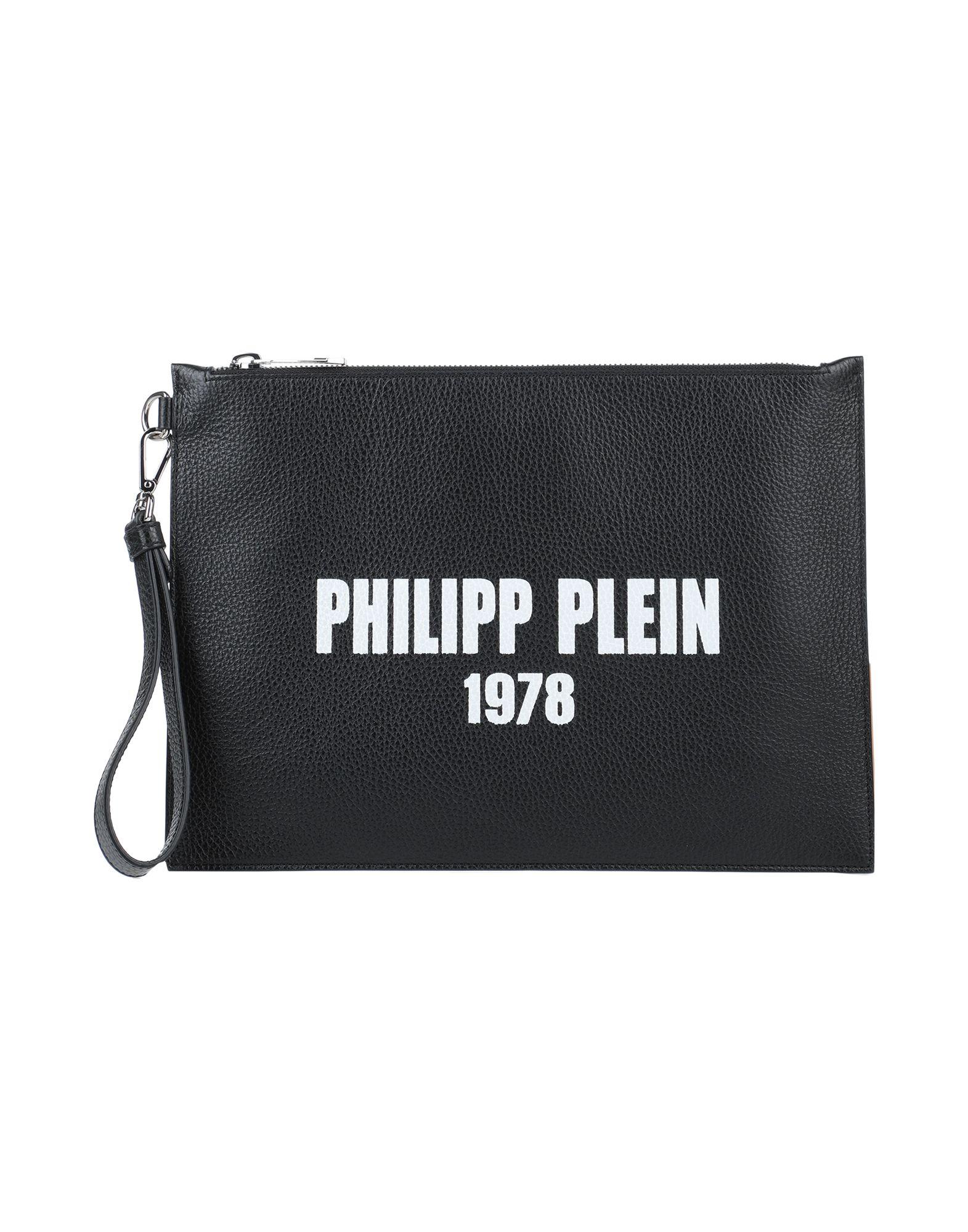 PHILIPP PLEIN Сумка на руку