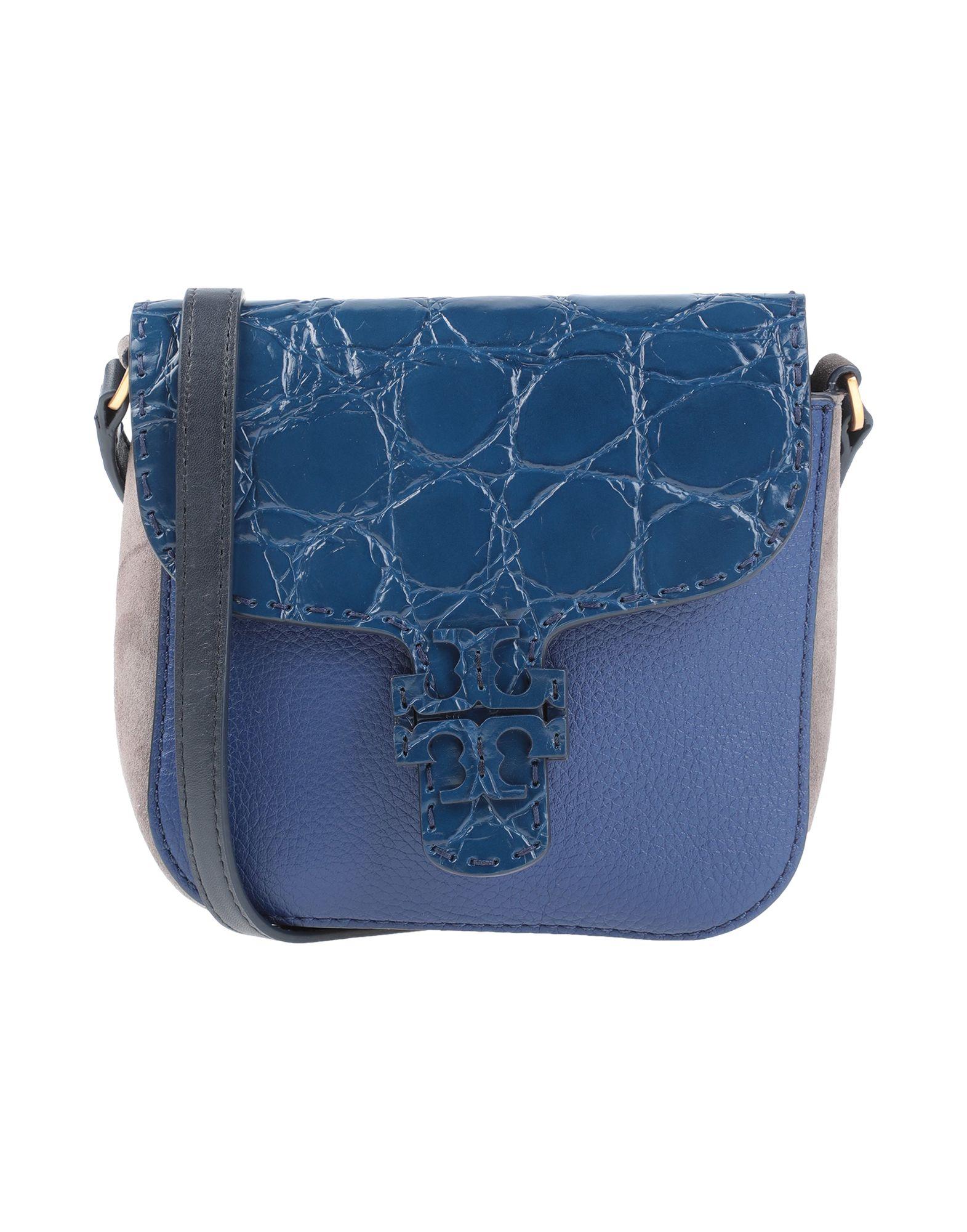TORY BURCH Cross-body bags - Item 45508438