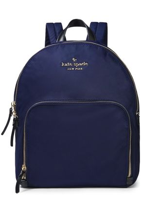 "KATE SPADE New York حقيبة ظهر ""واتسون لاين هارتلي"" من قماش مقاوم للماء"