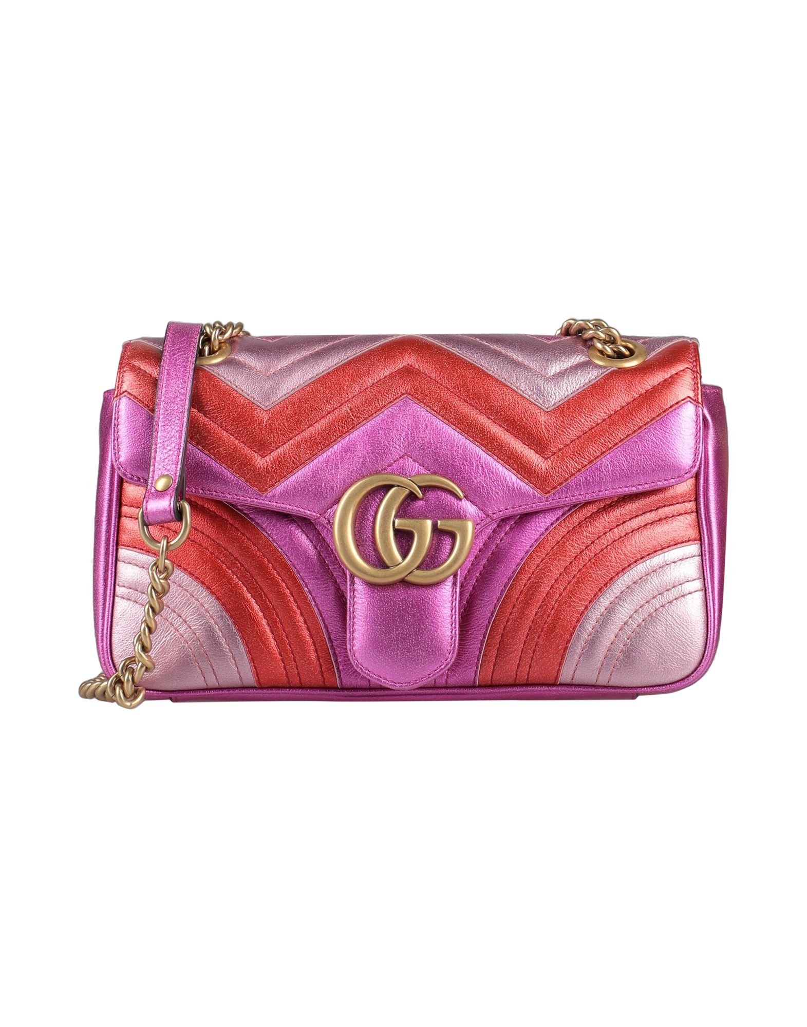 GUCCI Cross-body bags - Item 45508776