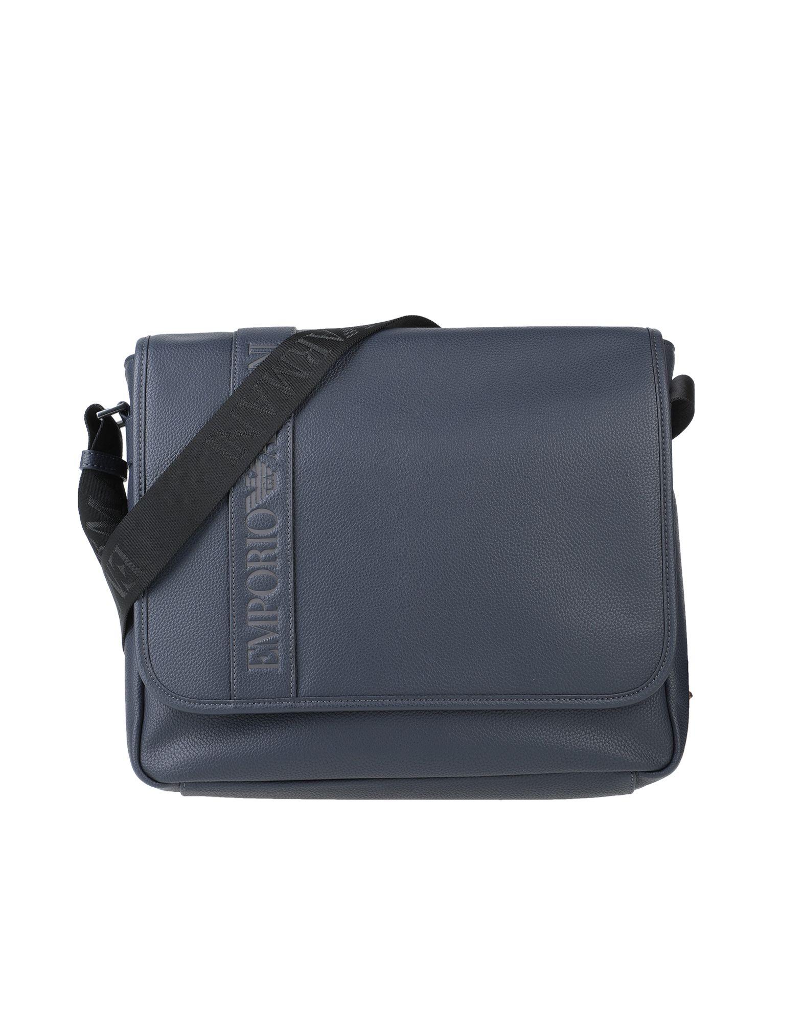 EMPORIO ARMANI Деловые сумки bag giulia monti сумки деловые