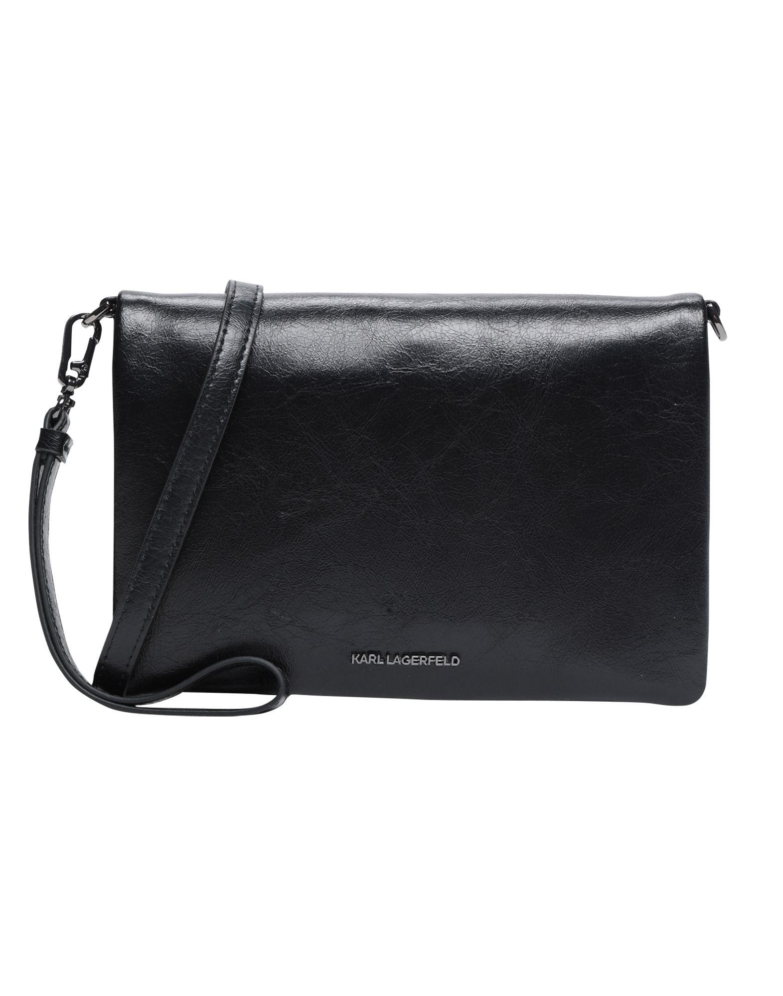 KARL LAGERFELD Shoulder bags - Item 45510973