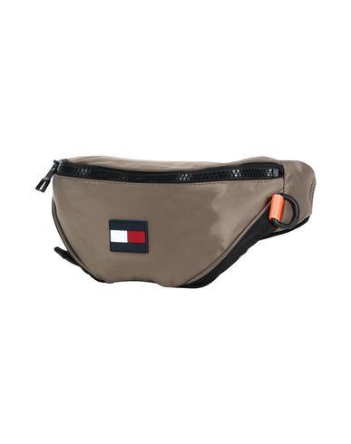 Фото - Рюкзаки и сумки на пояс цвета хаки