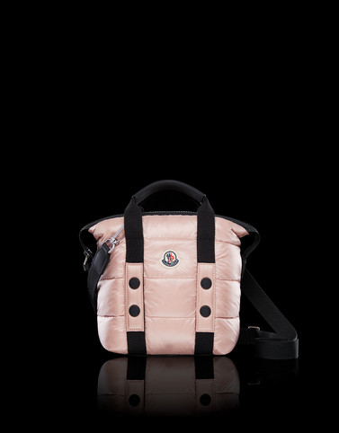 MARNE MINI Powder Rose Bags & Suitcases