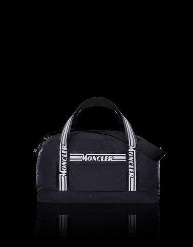 NIVELLE Black Bags & Suitcases Man