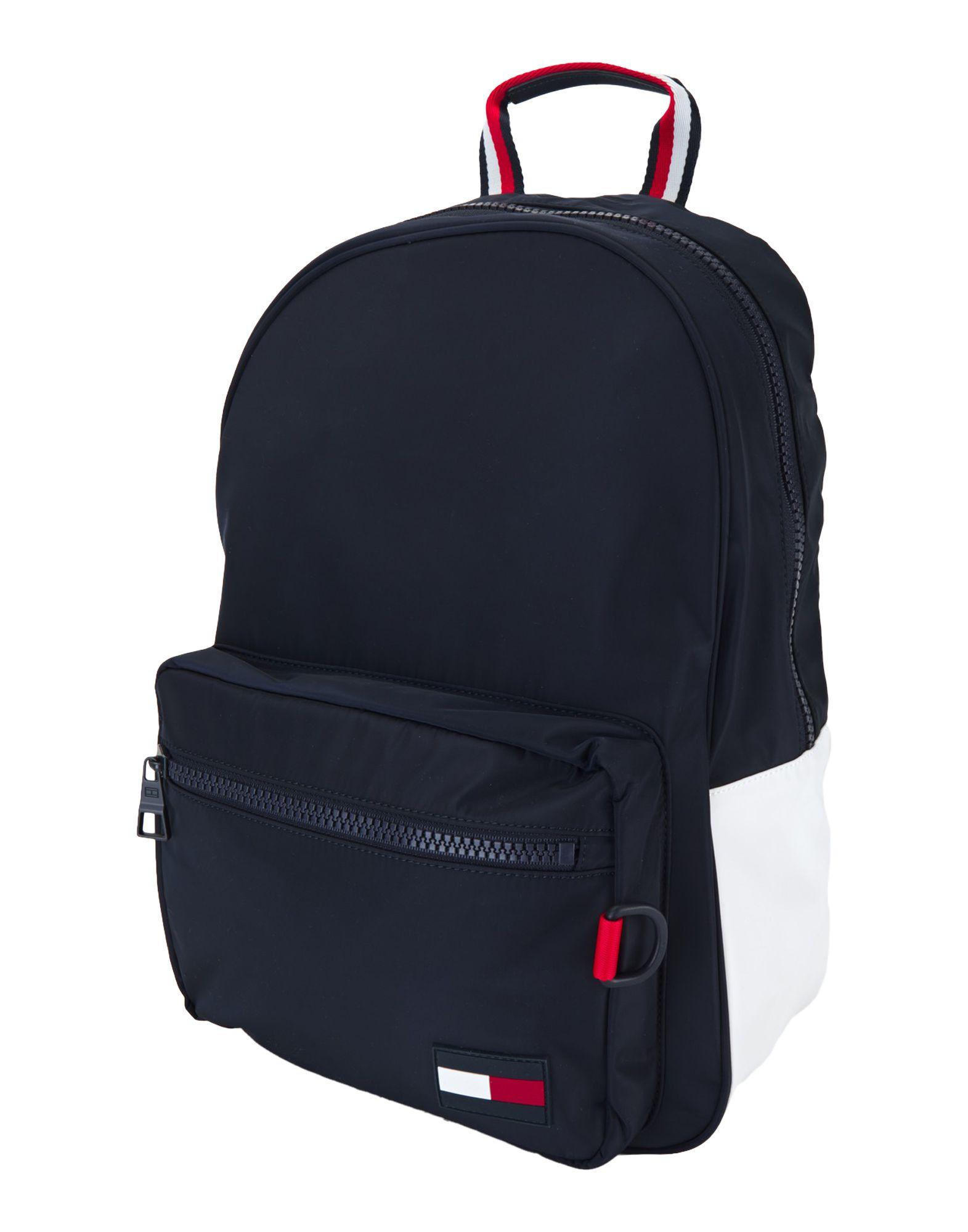 Фото - TOMMY HILFIGER Рюкзаки и сумки на пояс рюкзаки